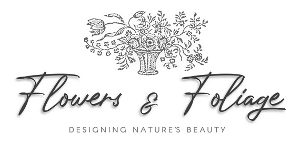 Flowers and Foliage Design